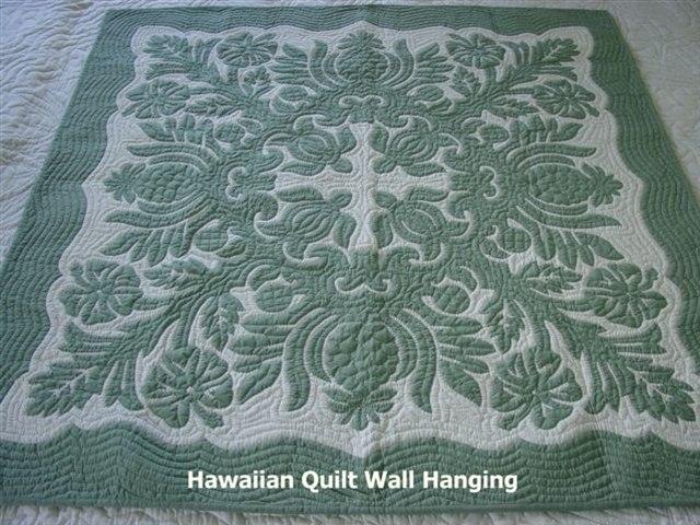 Hawaiian Quilt Wholesale : how to make hawaiian quilt - Adamdwight.com