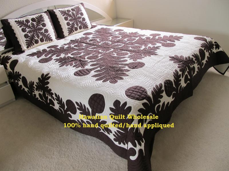 Breadfruit 1-DB<br>2 pillow shams included<br><font color=red>Super Fine Materials</font>