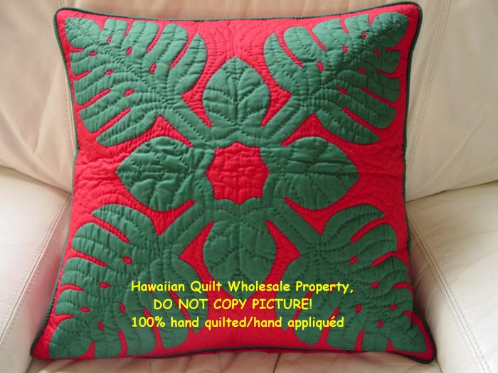 Monstera-BGRE<br> 2 pillow covers