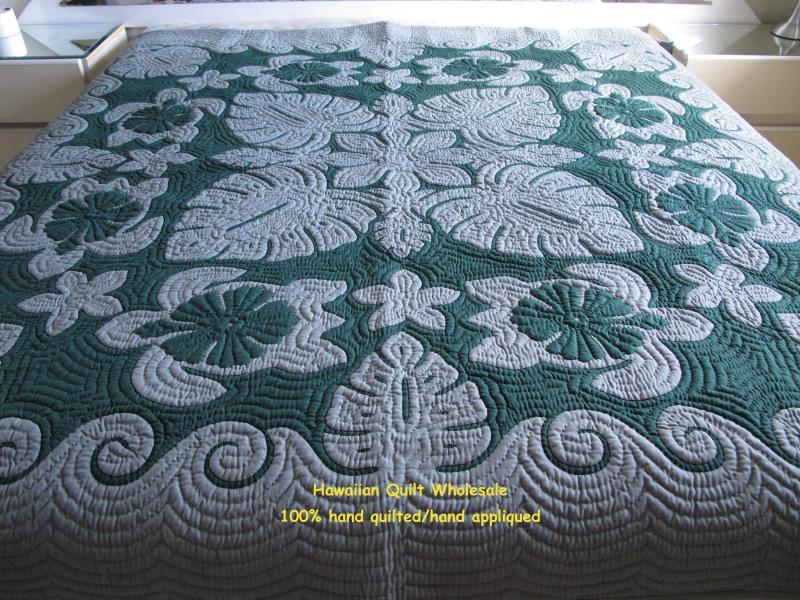floralornamentappliquepattern history quilt applique article quilts pattern ornament floral of hawaiian quilting patterns full