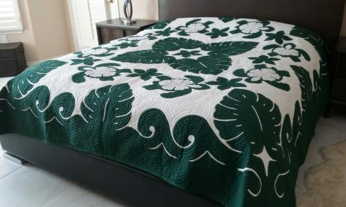 Elisabeth's Quilt