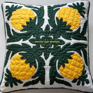 Pineapple Pillow Covers BGYE