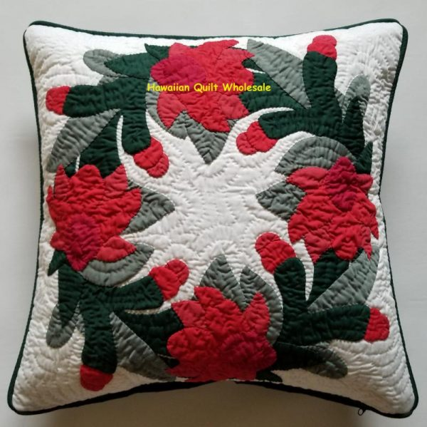 Cattleya Pillow Covers BGRE
