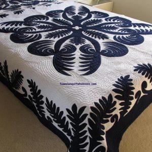 Coconut Fern Bedspread DNO