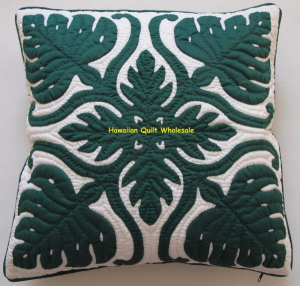 Monstera Pillow Covers G