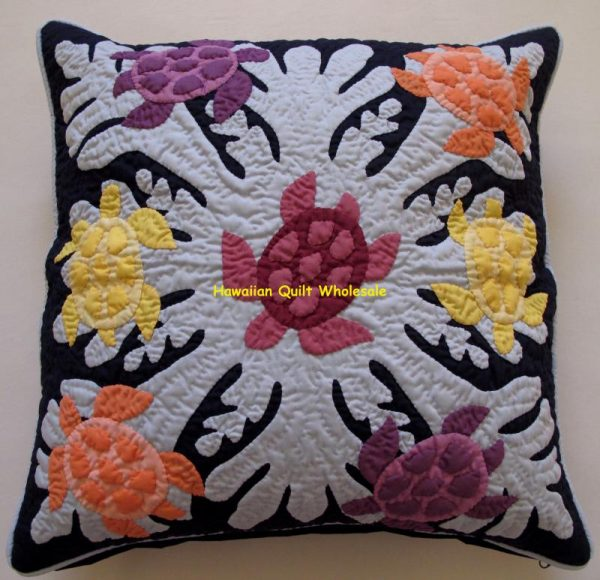 Sea Turtles Pillow Covers LBMU