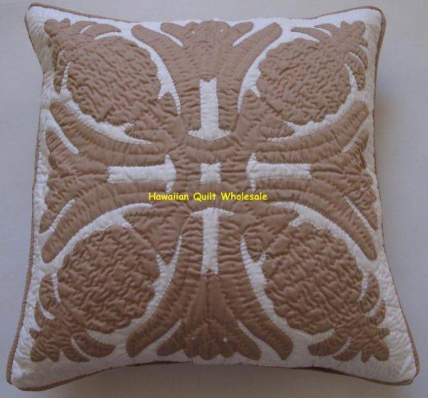 Pineapple Pillow Covers TA