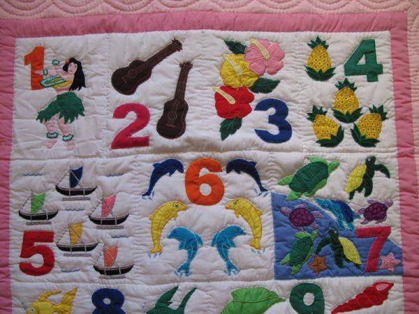Hawaiian Style Number LP