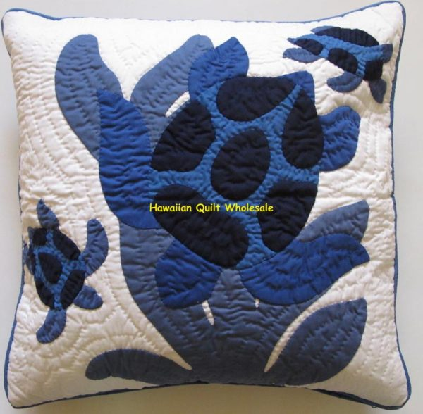 Sea Turtles Pillow Covers BL