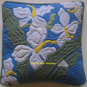 "White Ginger Pillow Cover MU (16"" x 16"")"