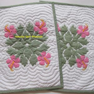 Hibiscus Placemats CGPI