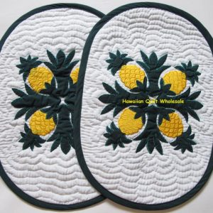 Pineapple Placemats BGYE