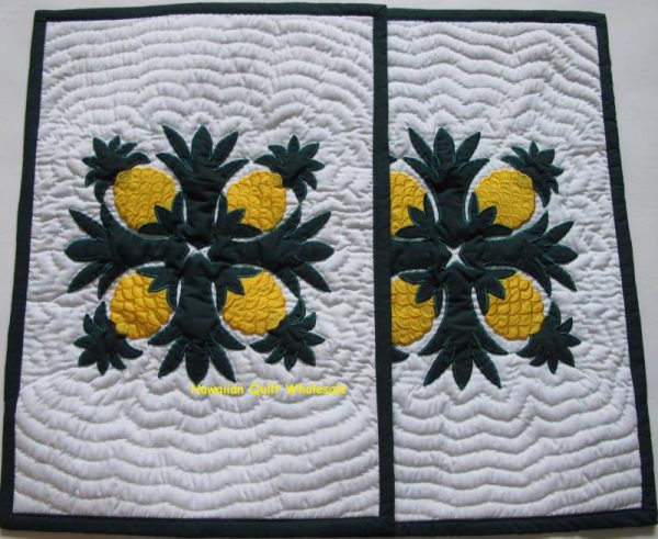 Pineapple Placemats BGY