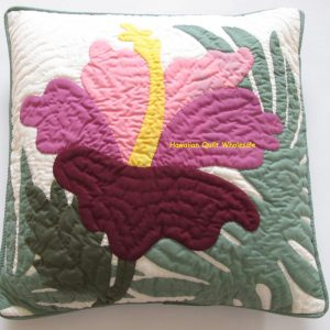 "Catleya Pillow Covers MDR16 (16"" x 16"")"
