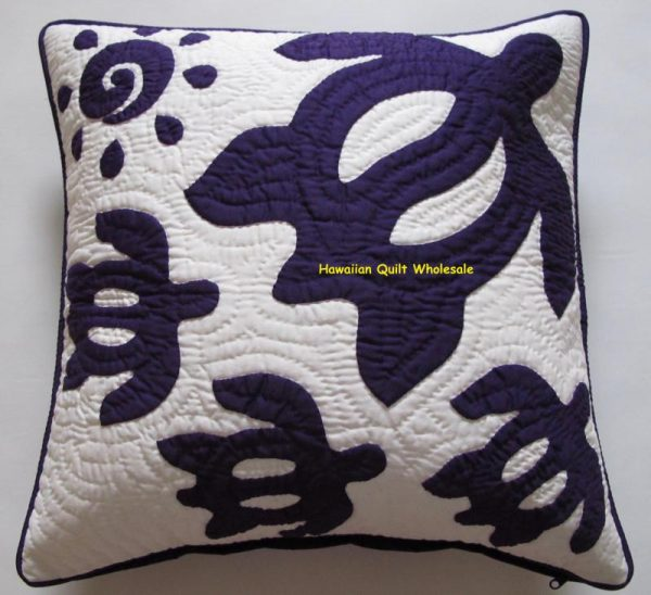 Sea Turtles Pillow Covers P