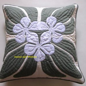 Plumeria Pillow Covers SG