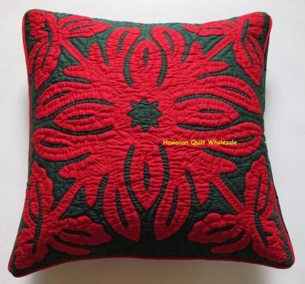 Catleya Pillow Cover REBG