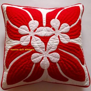 Plumeria Pillow Covers RE