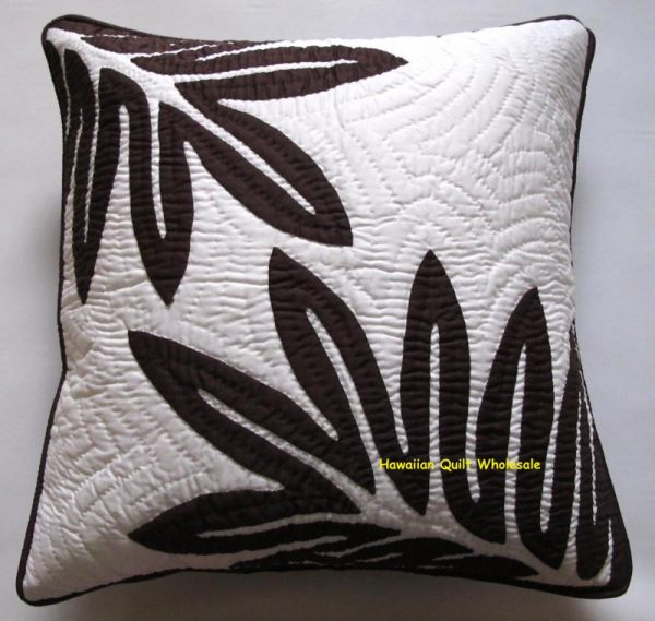 Fern Laua'e Pillow Covers BR