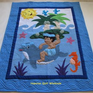 Baby Boy Baby Blanket MB