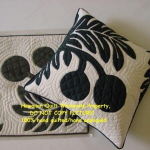 Breadfruit Pillow Covers BG