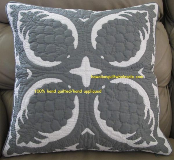Pineapple Pillow Covers SG