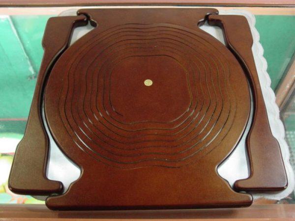 Round Large Tray